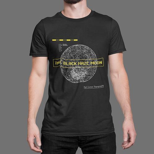 MOON by BLACK HAZE T-Shirt