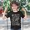 Thumbnail: Rider SKATE NY Black T-Shirt