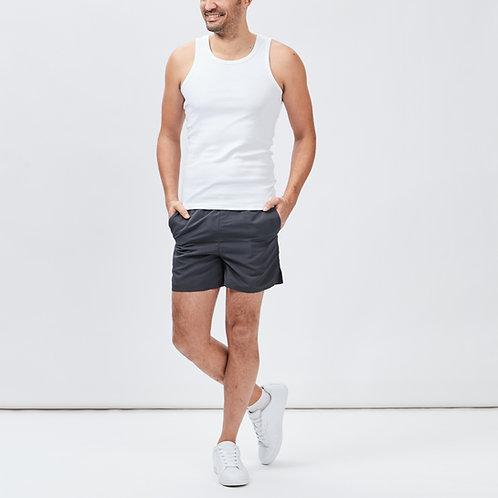 Débardeur Homme W, 100% Coton Premium