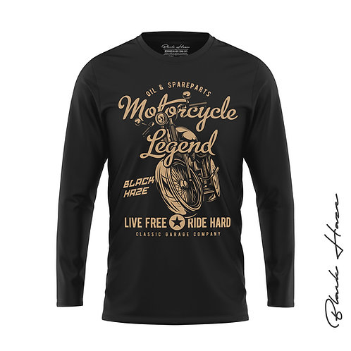 Legends by BLACK HAZE T-Shirt