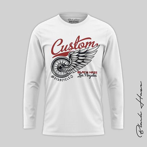 Custom Wheel by BLACK HAZE