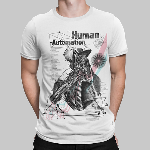 Anatomy By BLACK HAZE T-Shirt