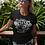 Thumbnail: American Wings by BLACK HAZE Women T-Shirt