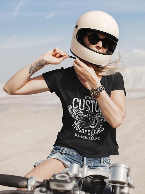 American Wings by BLACK HAZE Women T-Shirt