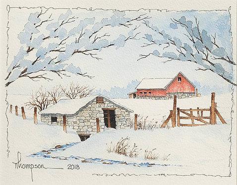 """Spring House 2"""