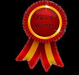 Award Winner Ribbon Icon