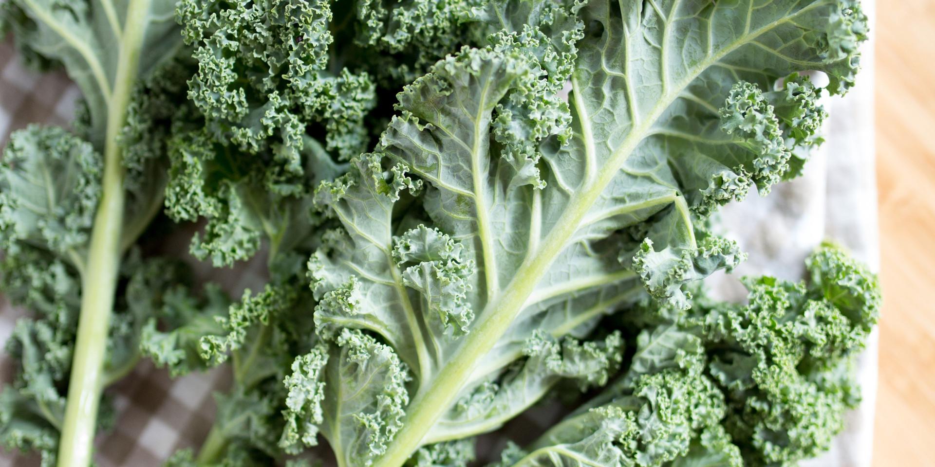 Fresh Kale