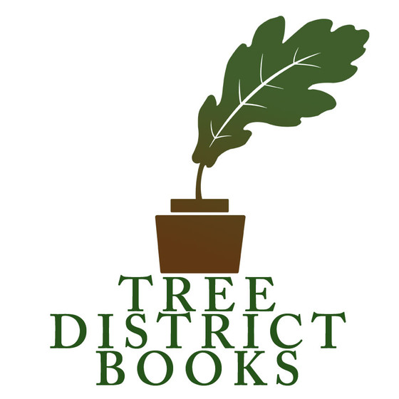 Tree District Books Signs Two More Authors!