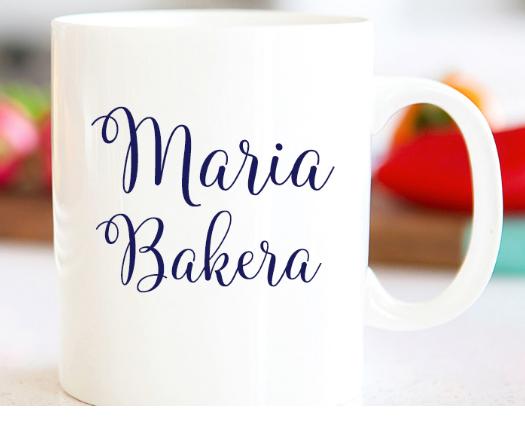 Maria's Corner - Blogging, Can I?