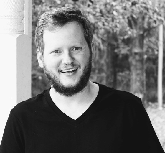 William Roberts Signs With Tree District Books