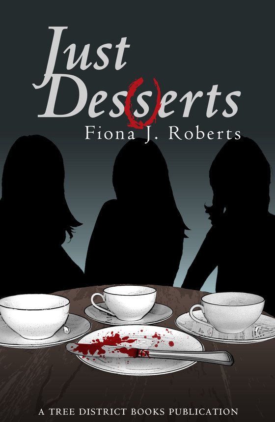 For Aspiring Writers, Essential Tips From Fiona J. Roberts