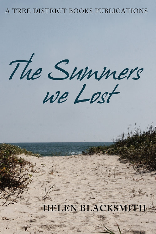 The Summers We Lost