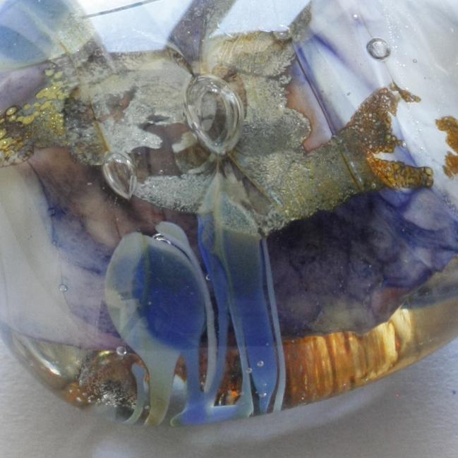 perle plate ovale