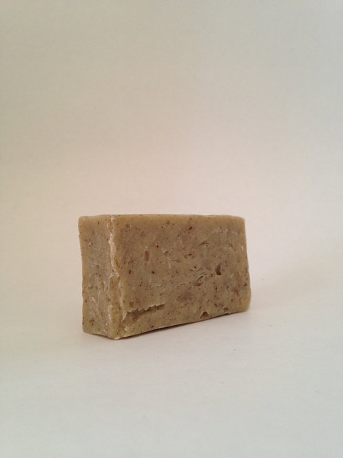 Patchouli & Mint Guest Bar Soap