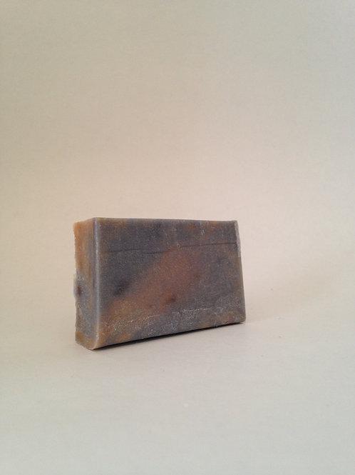 Blueberry Swirl Bar Soap