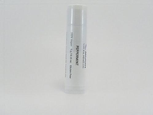 Lip Balm: Peppermint Essential Oil