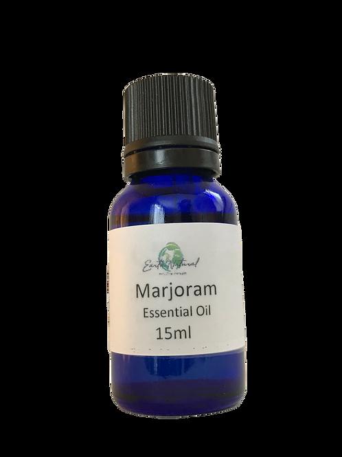 MARJORAM Essential Oil 15ML