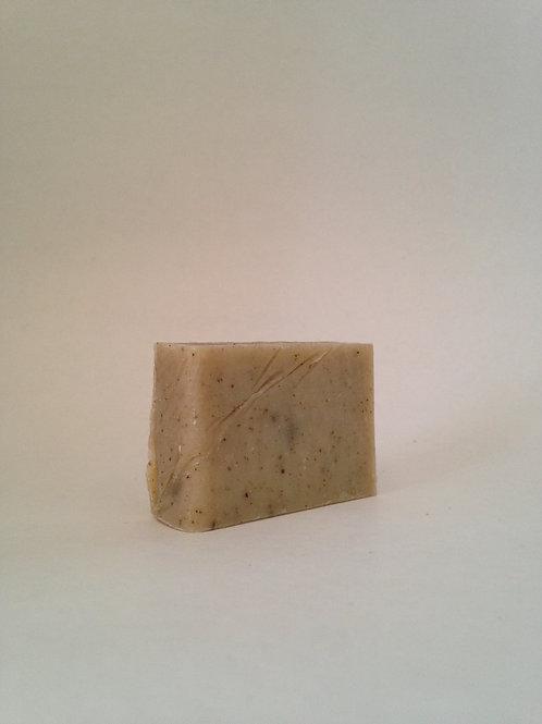 Sage Guest Bar Soap