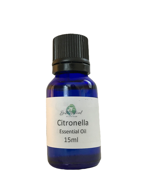 CITRONELLA Essential Oil 15ML