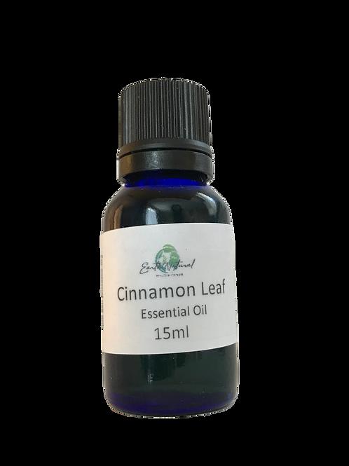 CINNIMON LEAF Essential Oil 15ML