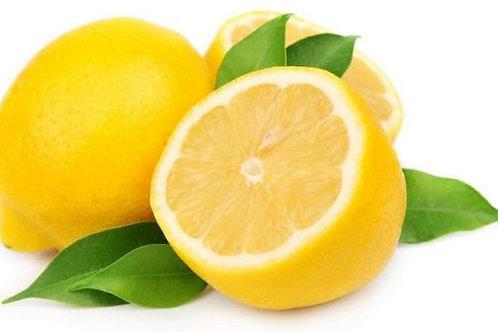 Lip Balm: Lemon Drop