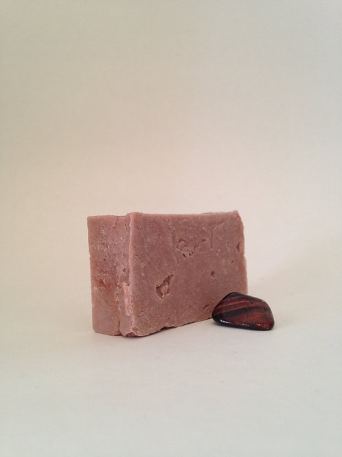 Root Chakra Soap