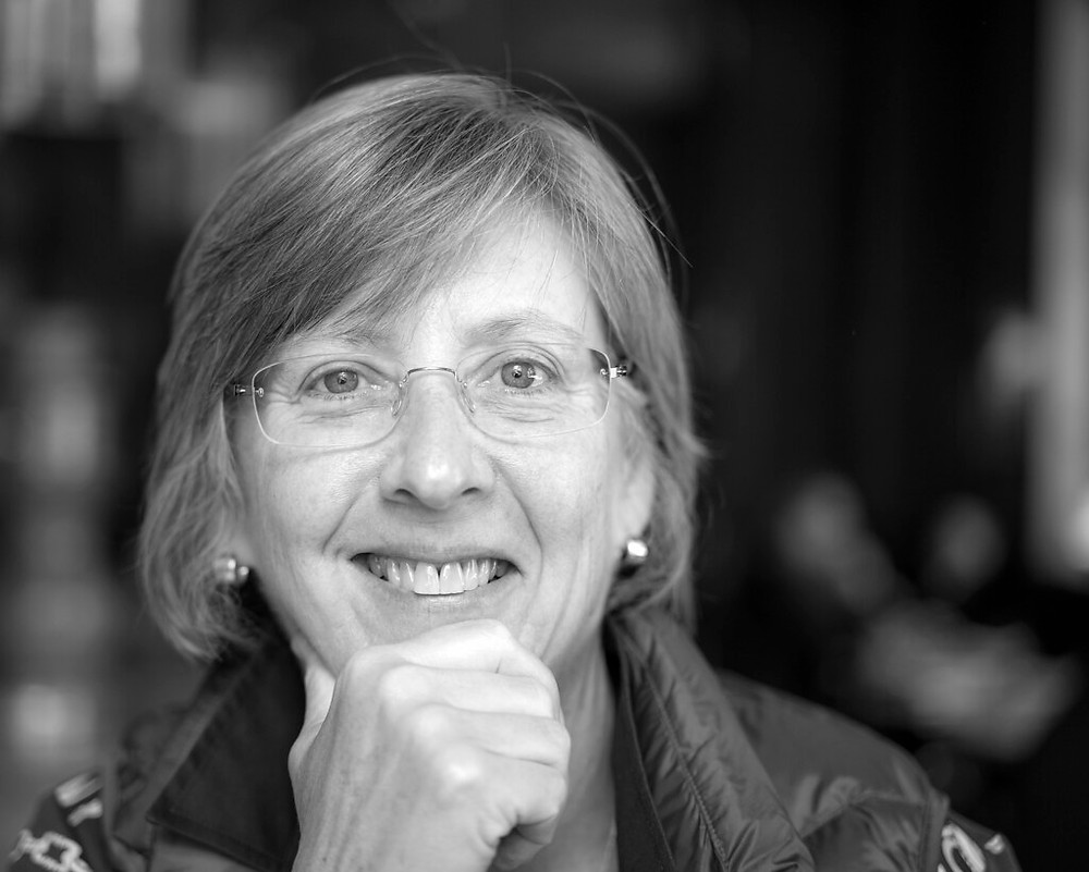 Image of Mary Meeker