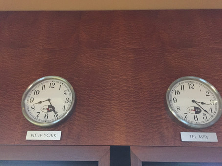 What were they thinking??? Clocks