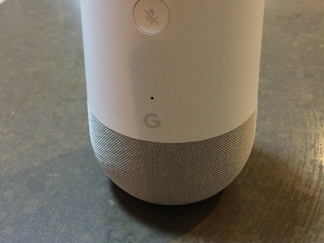 [Product Review] [UPDATE] Google Home Review