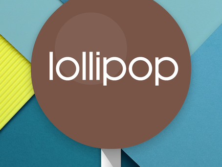 Lollipop... Highly Impressed! (Part 1 of 5)