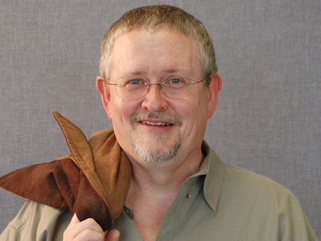 The Best Author I've Read? Orson Scott Card (Intro.)