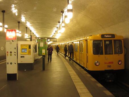 ベルリンの地下鉄路線U5の延伸で市内中心部の移動がさらに便利に