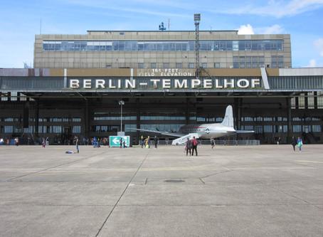 ドイツの航空会社Germaniaが破産。ドイツで飛行機を使う旅行の際は要注意。