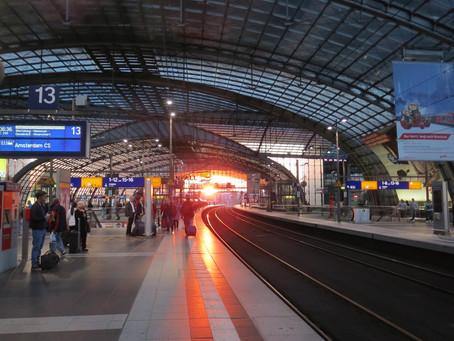(ベルリンの観光情報)ベルリンの公共交通機関でストライキの予告(2019年2月15日始発から12時まで)