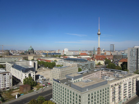 ベルリンに新しい祝日「国際女性の日」が加わる!
