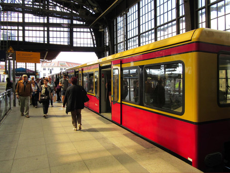 (ベルリンの観光情報)ベルリンを訪れた際に気を付けたいスリ