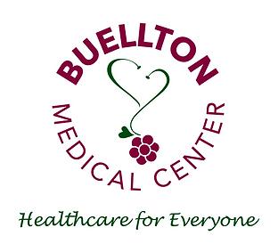 Buellton Medical Center Logo