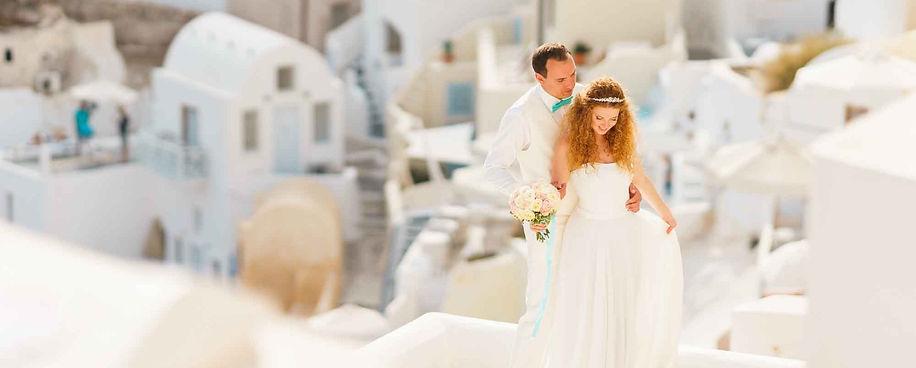 Wedding Planner, Santorini, Kärnten, Hochzeitsplaner