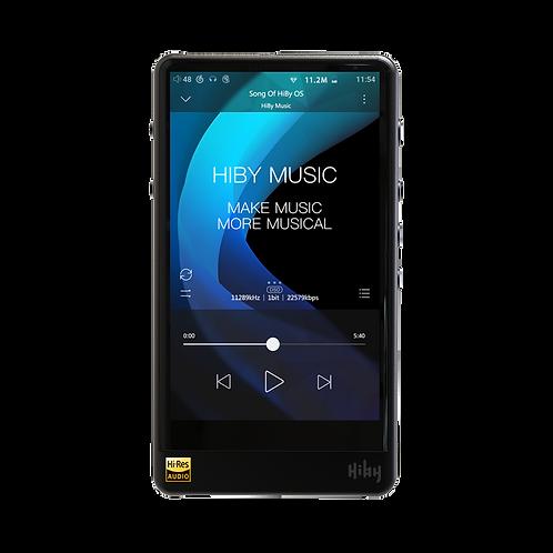 レンタル : HiBy R6ProAL Black(税込)