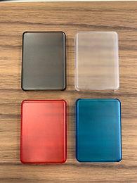 HiBy R3/R3Pro/R3Pro Saber PLASTIC CASE(税込)