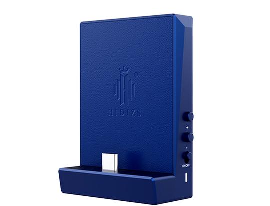 DH80 Blue