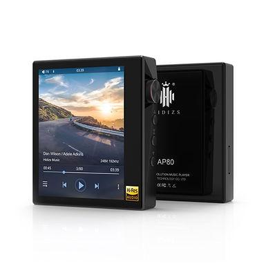 HIDIZS AP80 (税込)