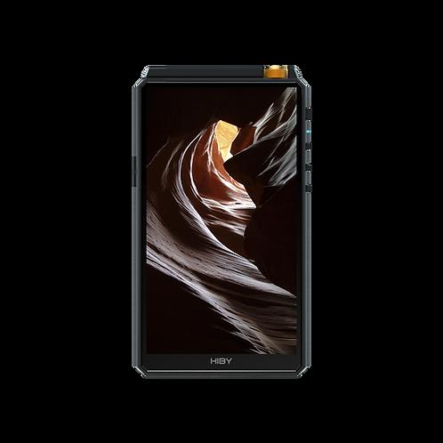 レンタル : New HiBy R6 Black(税込)