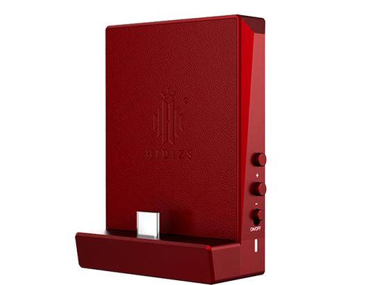 DH80 Red