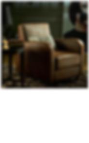 BROOK Fabric Armchair