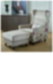 DRAFT Armchair