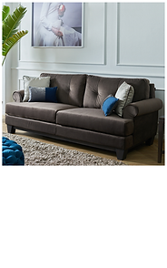 ALFRED Fabric Sofa