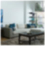 TIMO Modular Fabric Sofa