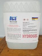 Hydrogel pail