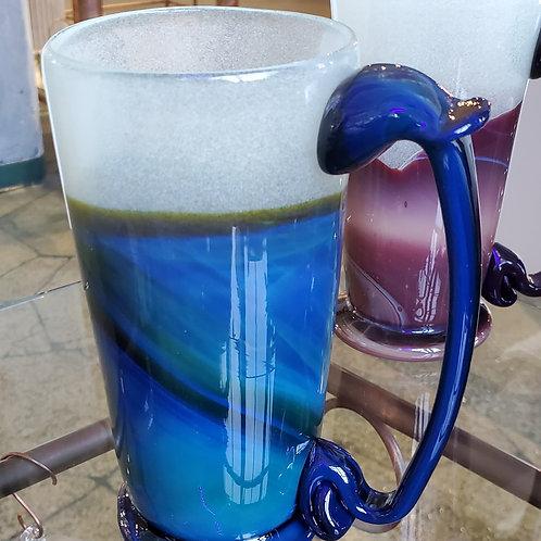 Skyline Beer Mug